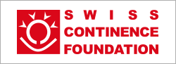Logo Swiss Continence Foundation