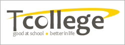 Logo Tcollege International GmbH